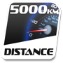 5000km driving experience