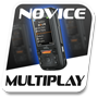 Multiplayer novice