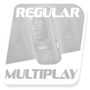 Multiplayer regular